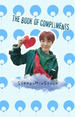 The book of compliments by JamsAreNotMyStyle