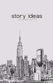 story ideas by styleswth