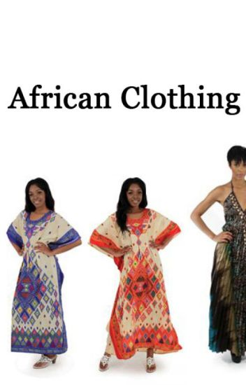Choose The Apt Online Retail Store And Buy African Clothes Online