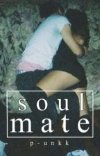 Soulmate || h.s by p-unkk