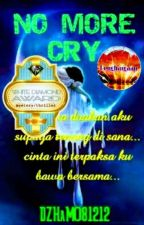 No MoRe CRY[TaNGGuH LaMa] by DZHaM081212