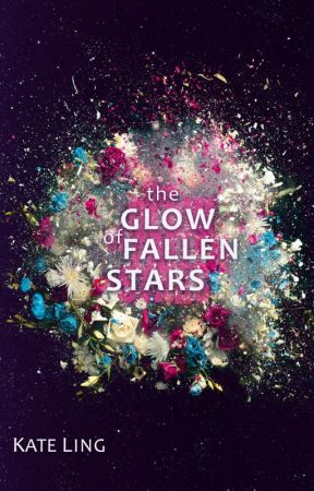 The Glow of Fallen Stars (Ventura Book 2) by KateLingAuthor
