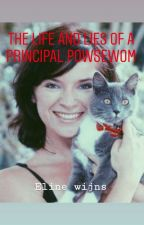 The life and liess of a principal powerwoman by ElineWijns