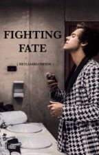 Fighting Fate by heyliamiloveyou