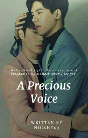 A Precious Voice by nickhy03