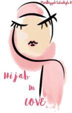 Hijab In Love by diyahsal_