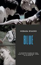 Blue { XiuHun } by nobarabyakko