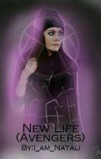 New Life (Avengers) by I_am_Natali