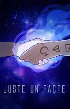 """""""Juste un Pacte"""" by MidoCitro"""