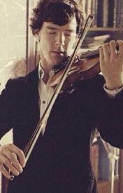 My Father  Sherlock Holmes by mcbholmes13