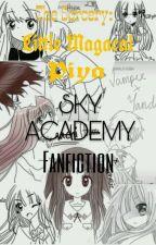 Little Magacal Piya & Sky Academy Fanfict by MiracleLyze