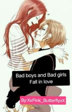 Four Bad Girls And Boys(On-going and Editing) by btsfourlife