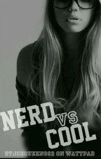 Nerd vs Cool by IceQueen002