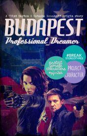 Budapest » [Clintasha] by professional_dreamer