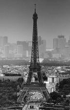 Paris by -_-_Ananas_-_-