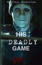 He's deadly game - Martinus Gunnarsen by macandcompany