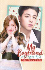 My Boyfriend (나의 남자 친구) by Onionhead