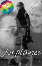 Airplanes ✈Muke by xxheartlessmuke