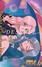 Deserve | Kris Wu by chaecilia