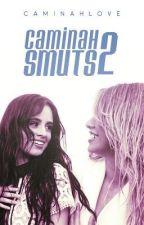 Caminah Smuts 2 by CaminahLove