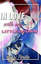 In love with my little cousin. [ Sasusaku +18 ] by YurYur2