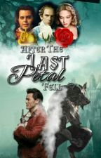 After The Last Petal Fell by QueenOfGeeks