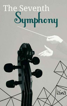 The Seventh Symphony by paulmcfartney