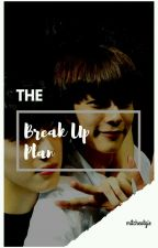 The Break Up Plan || GuanHo by YouthfulMaiden