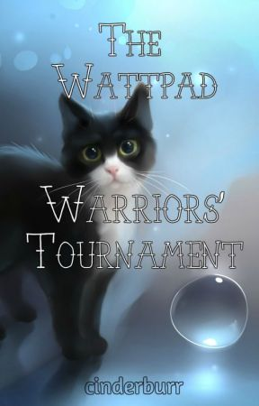 The Wattpad Warriors' Tournament by Cinderburr