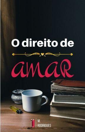 O Direito de Amar by xleitorx