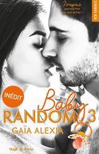 Baby Random T3 by AlexiaGaia2