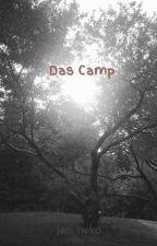 Das Camp by jasi_neko