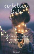Verbotene Liebe by defomcyd