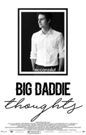 big daddie thoughts by mccanzslut