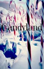 Candyland by bittersweetrivals