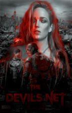 The Devils Net | Matt Murdock | [COMING SOON] by EbbyWhite_Avenger7