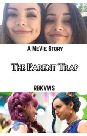The Parent Trap (A Mevie Story) by RBKVWS
