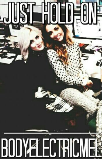 Just Hold On (Jerrie Thirlwards) * Completed *