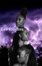 Khadija : Les foudres du passé by TheAfrican