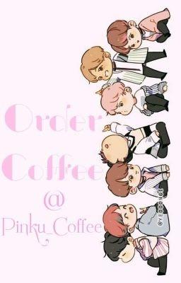Pinku Coffee ( Order Coffee )