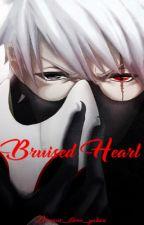 Bruised Heart//Kakashi x Reader by Demons_itsme_yaboii