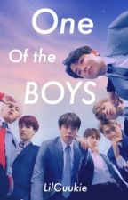 One Of The Boys (BTS) [Tagalog] by KookieFluffBun
