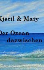 Kjetil & Maiy Der Ozean dazwischen by Res_books