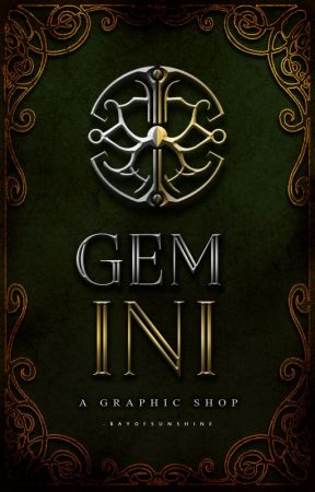Gemini - Graphic Shop [SLOW] by -rayofsunshine