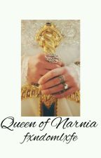 Queen of Narnia (Princess of the Talmarines - Book 2) by FxndomLxfe
