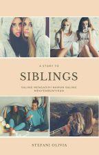SIBLINGS by stfnoliv14