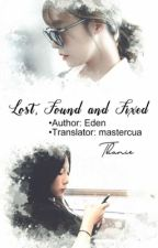 [TRANS][TAENY] LOST, FOUND AND FIXED [END] by mastercua