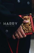 HARRY by Flauscheball