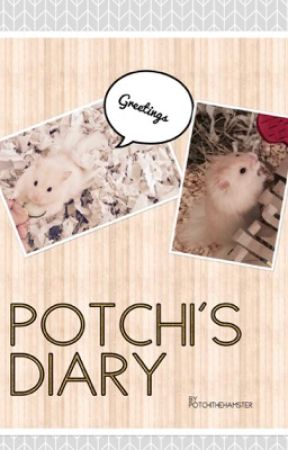 My Hamster's Diary by PotchiTheHamster