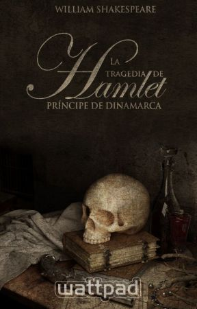 HAMLET by ClasicosES